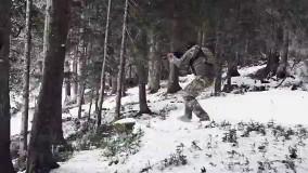 دفاع شخصی نظامی