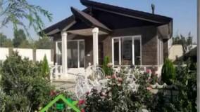 خرید و فروش باغ ویلا در ماهدشت کد1198