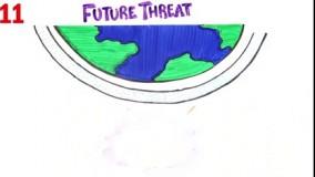 11 تهدید بزرگ برای بشریت!