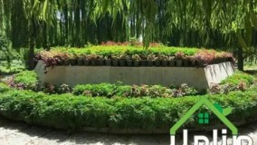 خرید وفروش باغ عمارت استثنایی در محمدشهر کرج کد1207