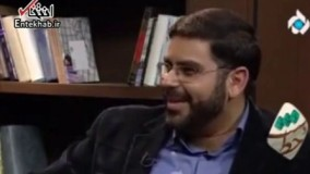 علی مطهری: من مثل آقای روحانی بلد نيستم ريش و محاسن خودم...