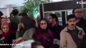 اکران مردمی فیلم سینمایی شکلاتی  228