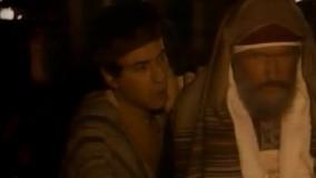 فیلم مجوسی چهارم که برای تولد عیسی مسیح هدایا آورد