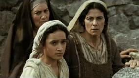 فیلم داستان مریم مادر مسیح و تولد عیسی مسیح