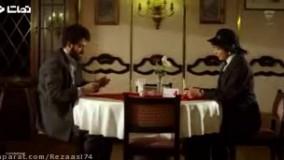 سکانس برتر قسمت دوم سریال شهرزاد 176