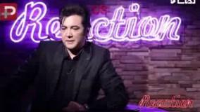 بازیگر خوش تیپ سینمای ایران پیشنهاد دوستی را رد کرد