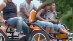 دوچرخه خانواده
