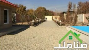 خرید و فروش زمین در شهرک ویلایی والفجر کد1214