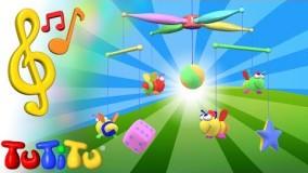 دانلود رایگان کارتون تو تی تو -آهنگ کودکانه و اسباب بازی 40