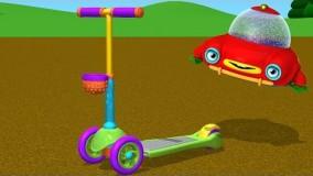 دانلود رایگان کارتون تو تی تو -آهنگ کودکانه و اسباب بازی 20