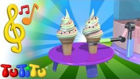 دانلود رایگان کارتون تو تی تو -آهنگ کودکانه و اسباب بازی 9