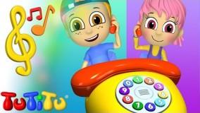 دانلود رایگان کارتون تو تی تو -آهنگ کودکانه و اسباب بازی 48