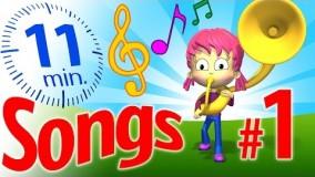 دانلود رایگان کارتون تو تی تو -آهنگ کودکانه و اسباب بازی 18