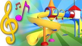 دانلود رایگان کارتون تو تی تو -آهنگ کودکانه و اسباب بازی 1