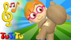 دانلود رایگان کارتون تو تی تو -آهنگ کودکانه و اسباب بازی 11