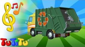 دانلود رایگان کارتون تو تی تو -آهنگ کودکانه و اسباب بازی 16