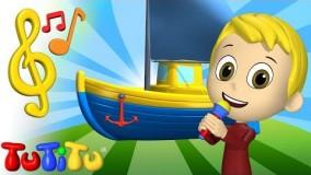 دانلود رایگان کارتون تو تی تو -آهنگ کودکانه و اسباب بازی 17