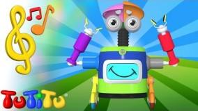 دانلود رایگان کارتون تو تی تو -آهنگ کودکانه و اسباب بازی 32