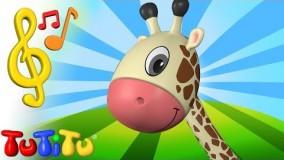 دانلود رایگان کارتون تو تی تو -آهنگ کودکانه و اسباب بازی 27