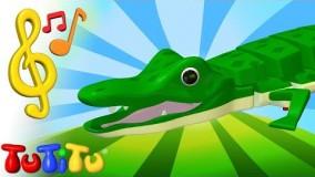 دانلود رایگان کارتون تو تی تو -آهنگ کودکانه و اسباب بازی 14