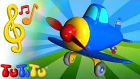 دانلود رایگان کارتون تو تی تو -آهنگ کودکانه و اسباب بازی 23
