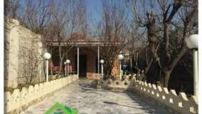 خرید وفروش 500 متر باغ ویلا ارزان در ملارد کد1220