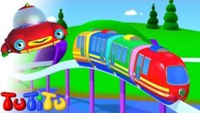 دانلود رایگان کارتون tutitu - اسباب بازی های توتیتو 2