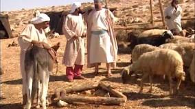 فیلم ابراهیم پیامبر قسمت اول