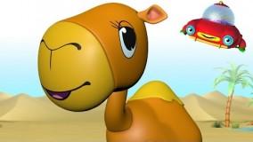 دانلود تو تی تو جدید - اسباب بازی جانوران 14