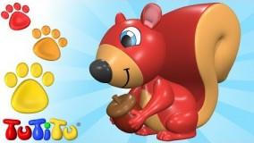 دانلود تو تی تو جدید - اسباب بازی جانوران 2