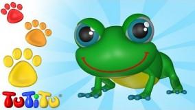ویدیوهای آموزشی تو تی تو - اسباب بازی جانوران 59