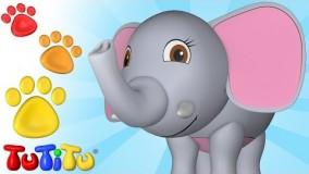 دانلود تو تی تو جدید - اسباب بازی جانوران 15