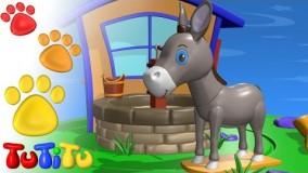 دانلود تو تی تو جدید - اسباب بازی جانوران 19