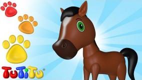 دانلود تو تی تو جدید - اسباب بازی جانوران 26