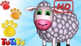 ویدیوهای آموزشی تو تی تو - اسباب بازی جانوران 79