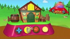 ویدیوهای آموزشی تو تی تو - اسباب بازی جانوران 74
