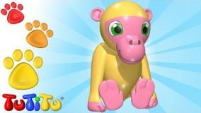 دانلود تو تی تو جدید - اسباب بازی جانوران 8