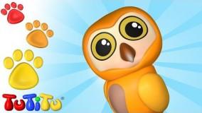 ویدیوهای آموزشی تو تی تو - اسباب بازی جانوران 69