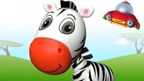 دانلود تو تی تو جدید - اسباب بازی جانوران 16