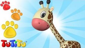 دانلود تو تی تو جدید - اسباب بازی جانوران 29