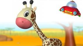 دانلود تو تی تو جدید - اسباب بازی جانوران 10