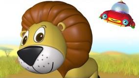 دانلود تو تی تو جدید - اسباب بازی جانوران 11