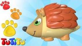 دانلود تو تی تو جدید - اسباب بازی جانوران 7