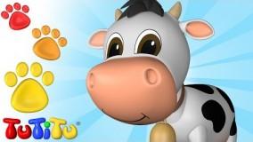 دانلود تو تی تو جدید - اسباب بازی جانوران 28
