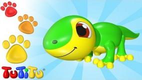 دانلود تو تی تو جدید - اسباب بازی جانوران 5