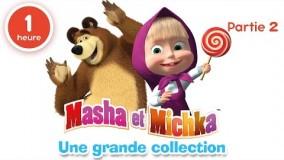 ماشا و میشا قسمت 17
