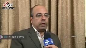 فیلم/توضیحات استانداری لرستان درباره کشته شدن 2 نفر در دورود