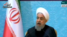 روحانی: شیعه و سنی با هم اختلاف ندارند و هدف هر دو یکی است