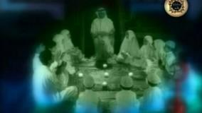 """کلیپ کودکانه عربی""""الهی بالمیامین"""" با صدای نزار القطری"""