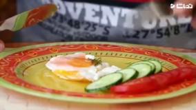 10 اتفاق خوبی که با خوردن تخم مرغ برای بدنتان می افتد